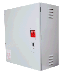 LVS Controls 2,000 watt 2.0kWUL924 CEPS Central Emergency Power Systems for Egress Lighting