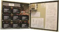 LVS Controls UL924 CEPS Central Emergency Power System Open Frame Image